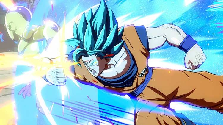 problemas de la beta de Dragon Ball FighterZ