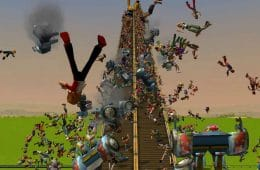 rollercoaster tycoon en switch
