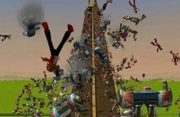 rollercoaster tycoon en switch