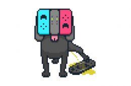 ventas de Nintendo Switch superan las de Wii U