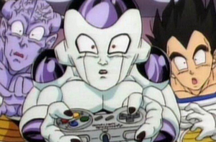 videojuegos más raros de Dragon Ball