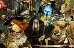 Avance de Dragon's Crown Pro destacada