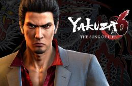Avance de Yakuza 6: The Song of Life