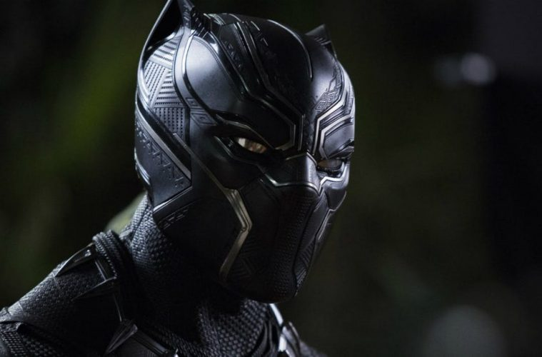 Crítica de Black Panther destacada