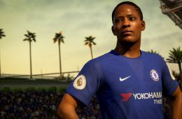 FIFA 19 en PlayStation 3 y Xbox 360
