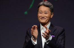 Kaz Hirai deja su puesto de CEO en Sony