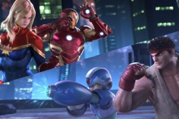 Marvel vs. Capcom: Infinite fuera del Capcom Pro Tour 2018