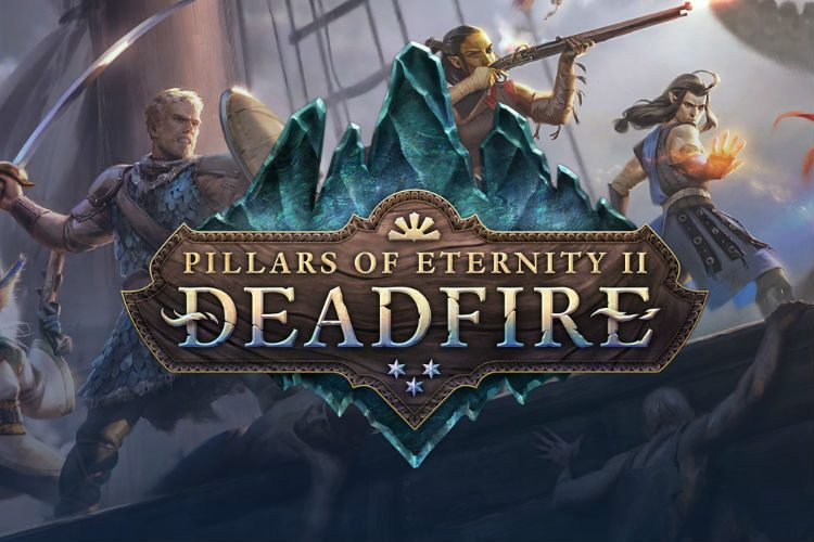 Pillars of Eternity II Deadfire en consolas