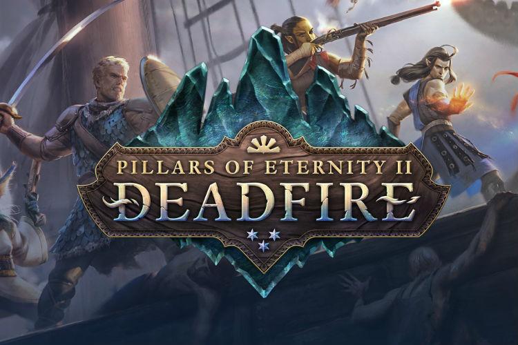Pillars of Eternity II Deadfire en consolas