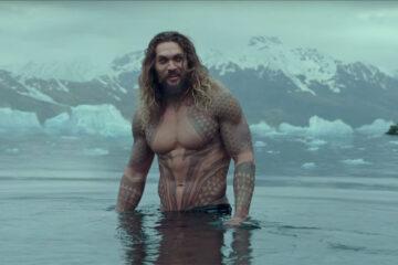 Primeros detalles de la trama de Aquaman