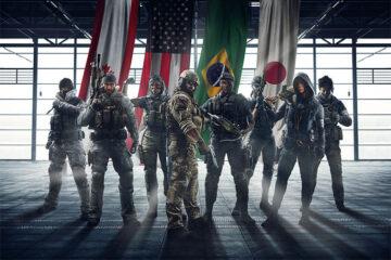 Rainbow Six Siege estará gratis del 15 al 20 de febrero