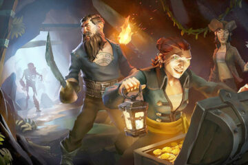 Sea of Thieves no tendrá cajas de botín