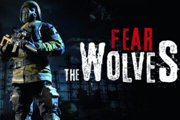 Vostok Games anuncia Fear the Wolves