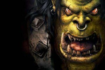 Warcraft III Invitacional