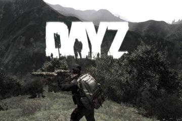 Xbox Game Preview de DayZ