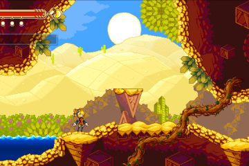 análisis de Iconoclasts para PC