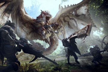 análisis de Monster Hunter World