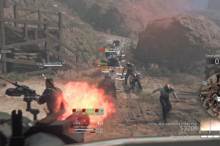 analisis de metal gear survive 2