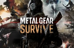 analisis de metal gear survive