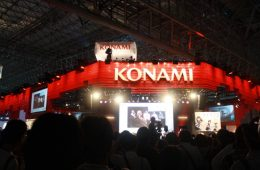 beneficios de Konami en 2017