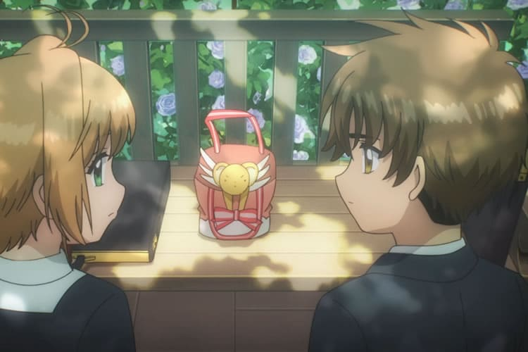 card captor sakura clear card 08