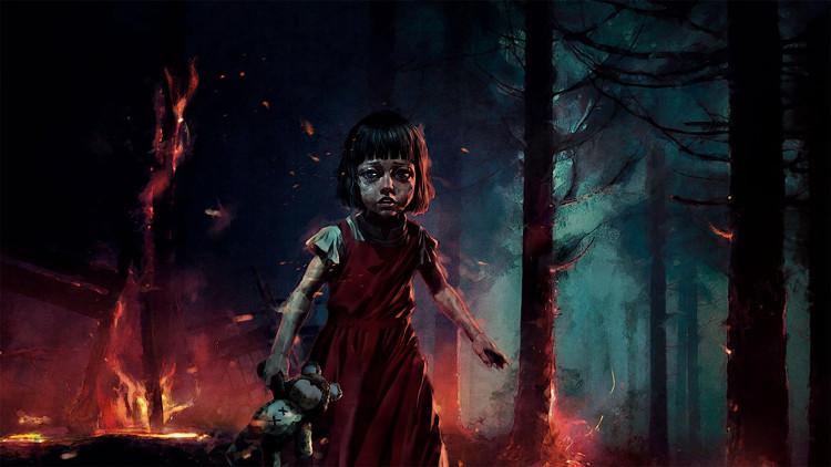 corto de animación de los orígenes de Annie de league of legends