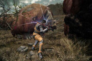 demo de Final Fantasy XV Windows Edition