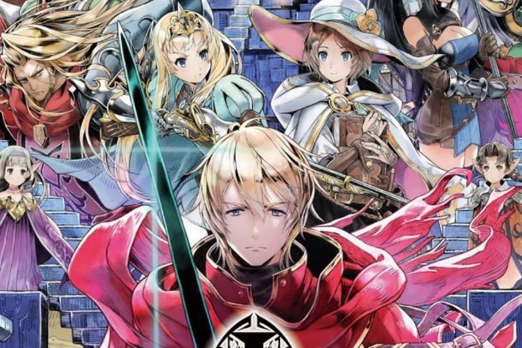 demo de radiant historia perfect chronology