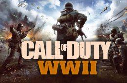 fin de semana gratis para el multijugador de Call of Duty: WWII