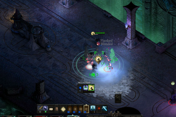 impresiones de pillars of eternity ii deadfire 4