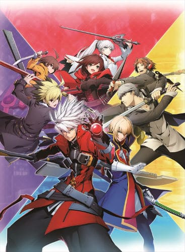 modos de blazblue cross tag battle 2