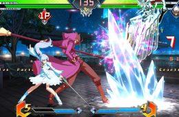 modos de blazblue cross tag battle