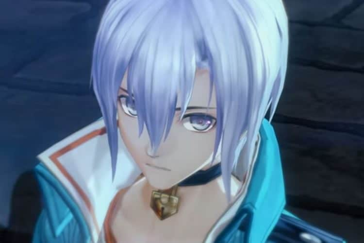 shining resonance refrain en occidente
