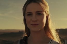 trailer de la super bowl de la segunda temporada de westworld