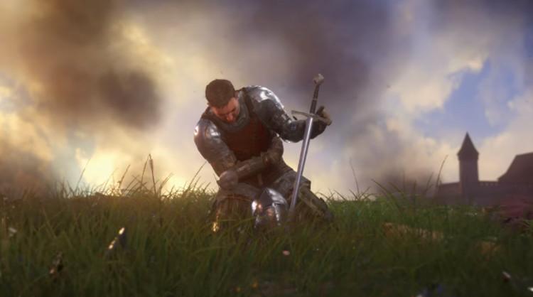 tráiler de lanzamiento de kingdom come: deliverance