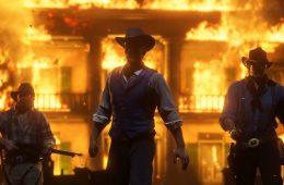 5 cosas que queremos ver en Red Dead Redemption 2