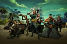 Análisis de Sea of Thieves para Xbox One