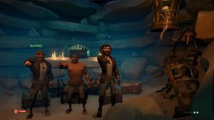 Cómo conseguir oro en Sea of Thieves