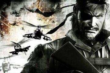 Metal Gear y Ghost Recon en Xbox One