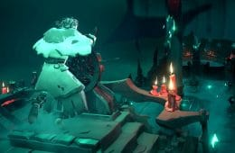 Morir en Sea of Thieves costará oro