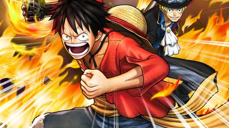 One Piece: Pirate Warriors 3 Deluxe Edition para Nintendo Switch