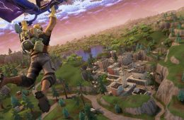 Phil Spencer quiere crossplay de Fortnite entre Ps4 y Xbox One