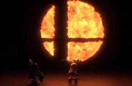 Super Smash Bros. para Nintendo Switch