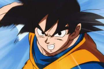 Toei animation muestra el primer teaser tráiler de la película de Dragon Ball Super