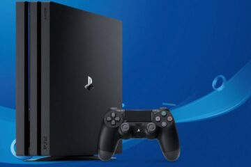 actualización 5.50 de PlayStation 4