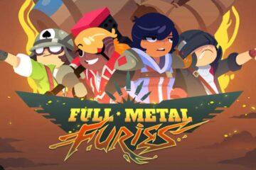 análisis de Full Metal Furies