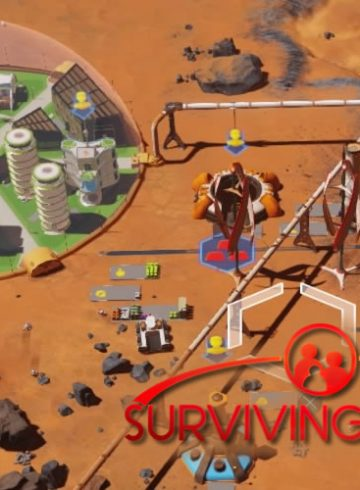 analisis de surviving mars