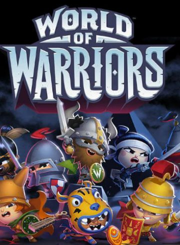 analisis de world of warriors