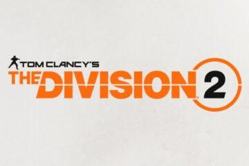 anuncio de the division 2