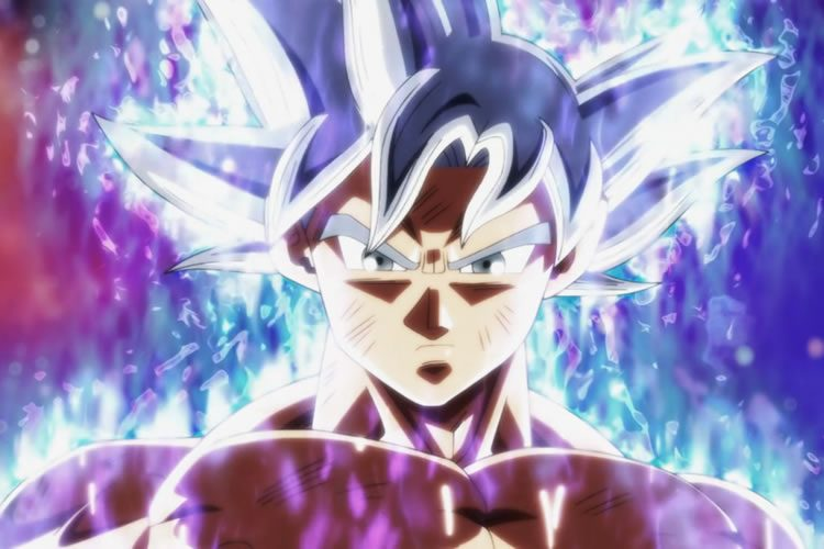 dragon ball super 129 goku ultra instinto
